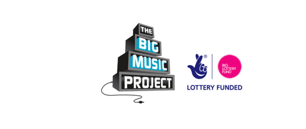 Big Music Project